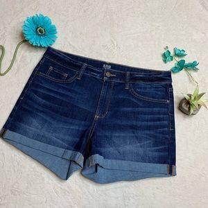 A.N.A Denim Shorts Size 12